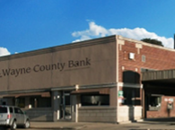 Wayne County Bank - Winside